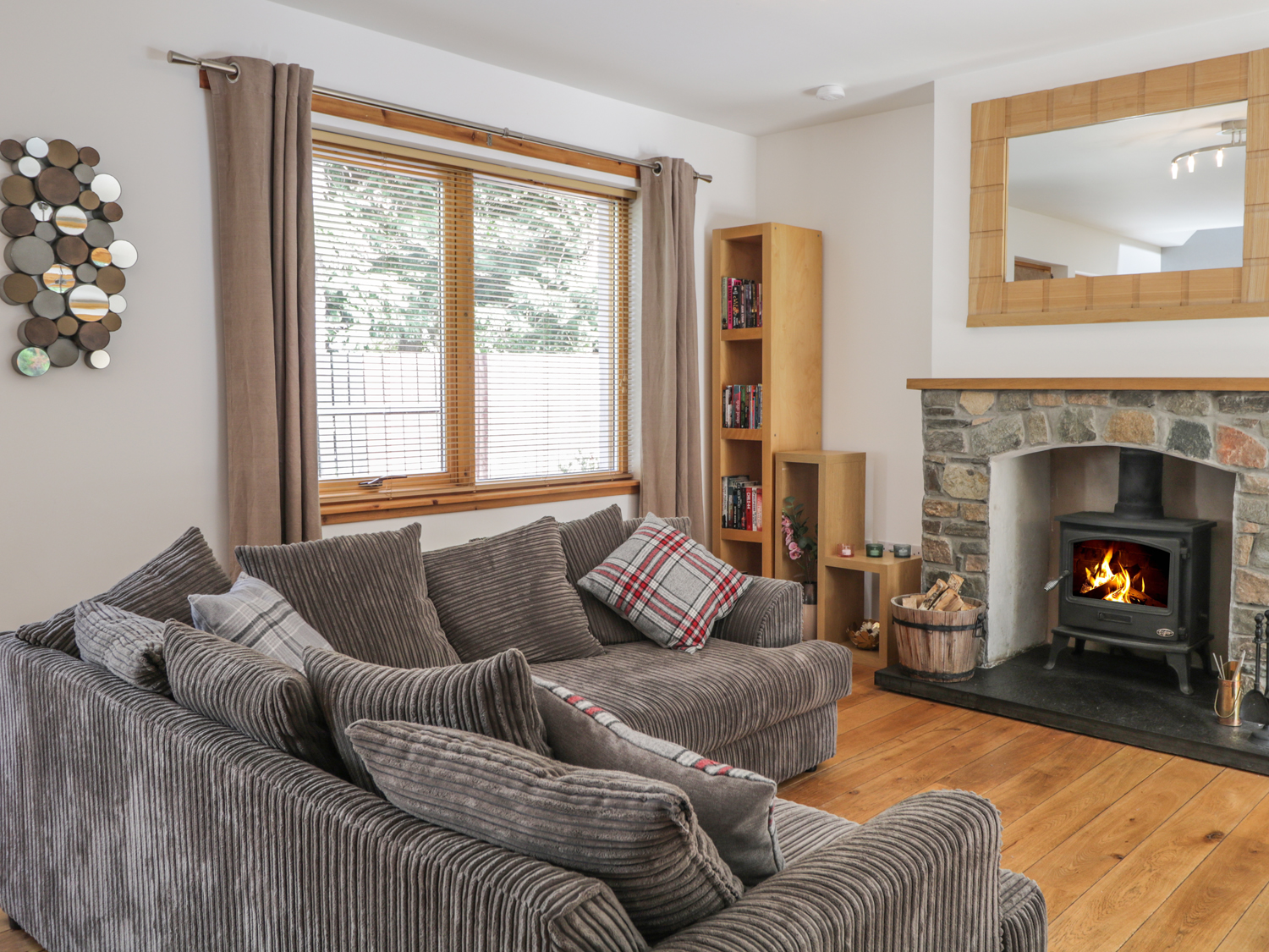 Cottage in Grantown on Spey