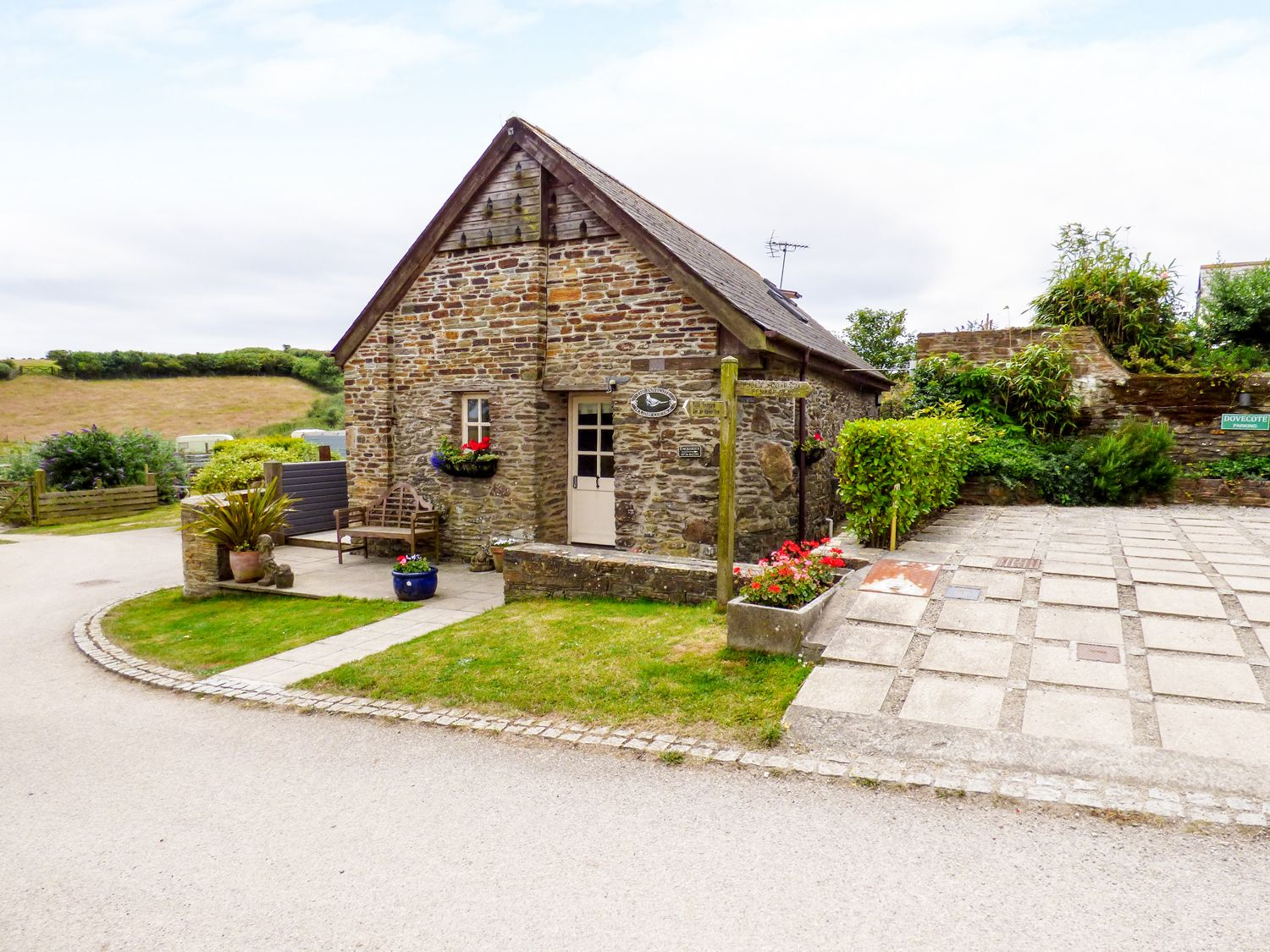 Cottage in Cornwall