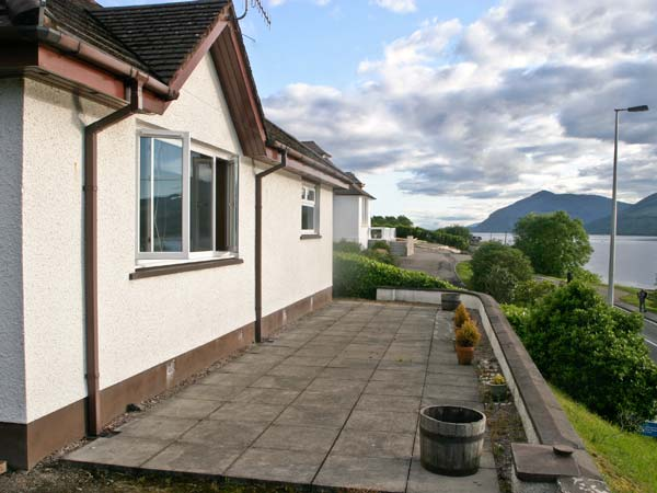 2 bedroom Cottage for rent in Banavie