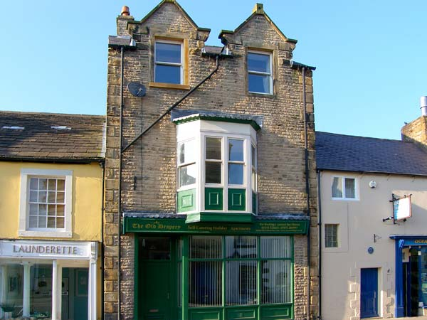 1 bedroom Cottage for rent in Haltwhistle