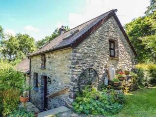 1 bedroom Cottage for rent in Lampeter