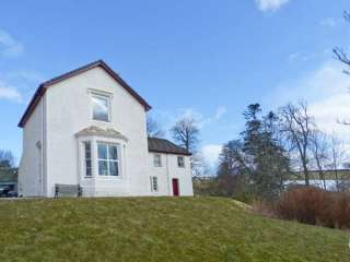 8 bedroom Cottage for rent in Dunkeld