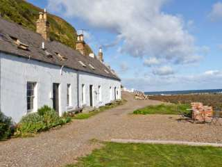 3 bedroom Cottage for rent in Burnmouth