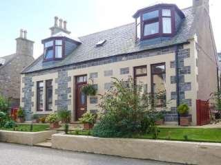 3 bedroom Cottage for rent in Portknockie