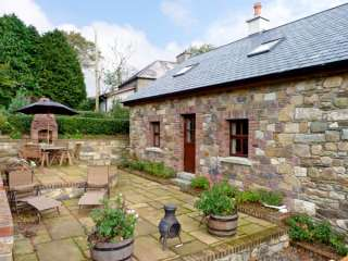 1 bedroom Cottage for rent in Gorey