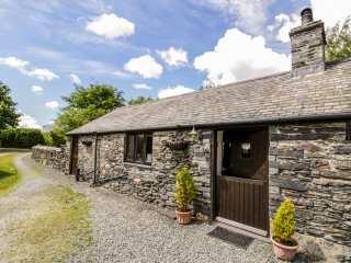 1 bedroom Cottage for rent in Tal y Llyn