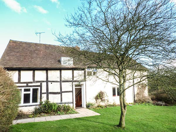 8 bedroom Cottage for rent in Hereford