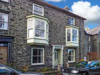 6 bedroom Cottage for rent in Dolgellau