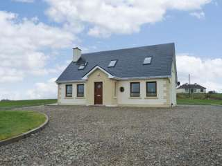 4 bedroom Cottage for rent in Ballycroy