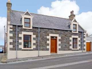 4 bedroom Cottage for rent in Portknockie