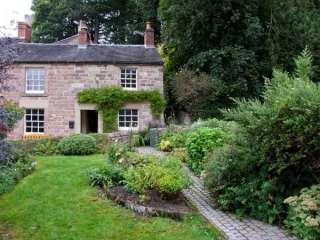 2 bedroom Cottage for rent in Wirksworth