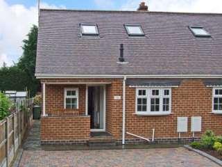 2 bedroom Cottage for rent in Stourport-on-Severn