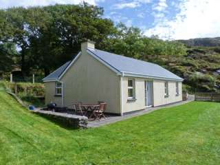 2 bedroom Cottage for rent in Caherdaniel