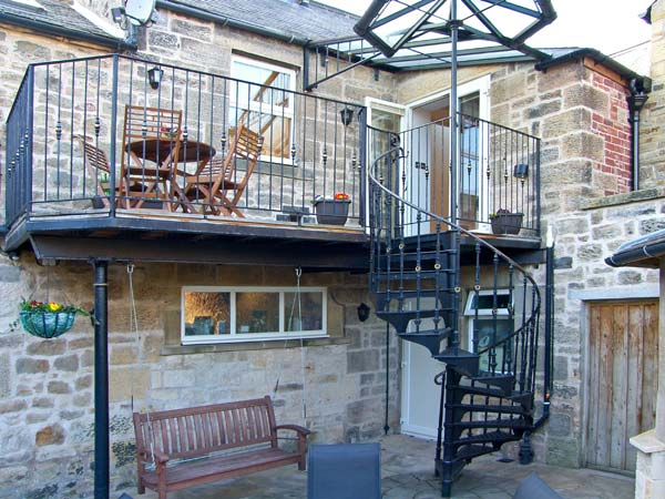 2 bedroom Cottage for rent in Rothbury