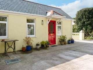 1 bedroom Cottage for rent in Par