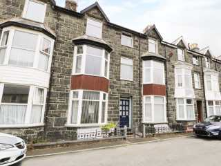 4 bedroom Cottage for rent in Barmouth