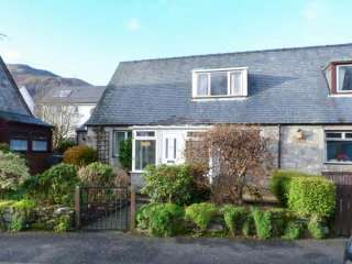 3 bedroom Cottage for rent in Killin