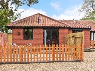 2 bedroom Cottage for rent in Harleston