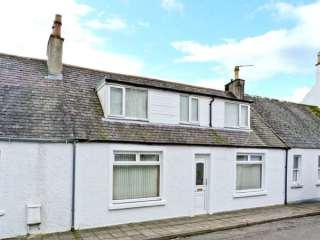 4 bedroom Cottage for rent in Gatehouse Of Fleet