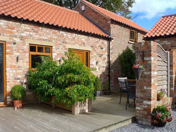 1 bedroom Cottage for rent in Stamford Bridge