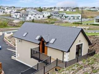 2 bedroom Cottage for rent in Derrybeg
