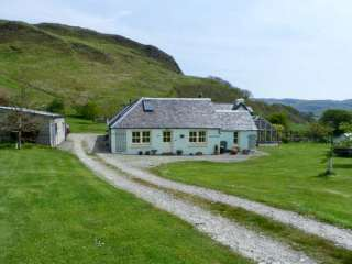 2 bedroom Cottage for rent in Ardfern