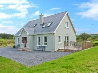 4 bedroom Cottage for rent in Mountcharles