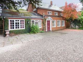 4 bedroom Cottage for rent in Shrewsbury