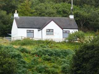 1 bedroom Cottage for rent in Kilchoan
