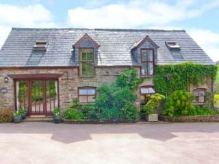 3 bedroom Cottage for rent in Brecon