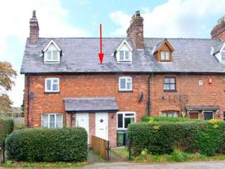 3 bedroom Cottage for rent in Delamere