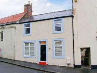 2 bedroom Cottage for rent in Wooler