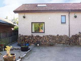 1 bedroom Cottage for rent in Kincraig