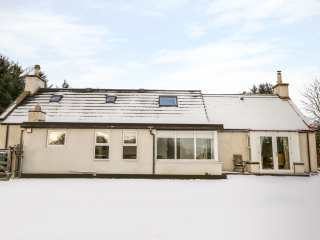 4 bedroom Cottage for rent in Archiestown