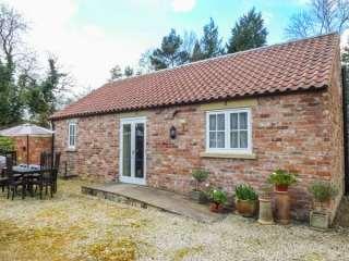 1 bedroom Cottage for rent in Hovingham