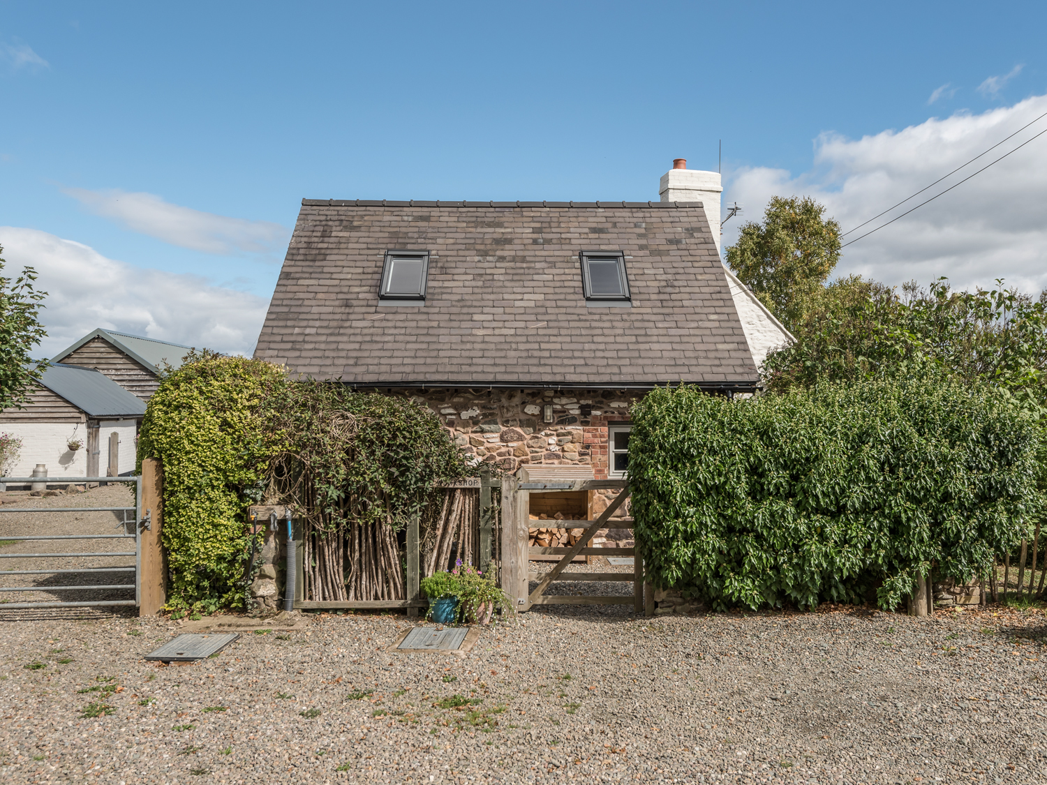 1 bedroom Cottage for rent in Picklescott