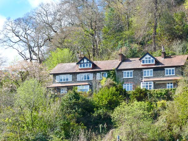 5 bedroom Cottage for rent in Lynton