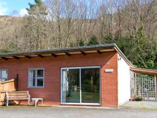 2 bedroom Cottage for rent in Llanwrthwl