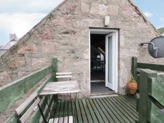 1 bedroom Cottage for rent in Crathie