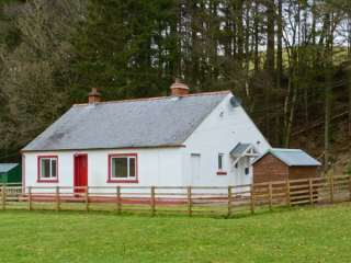 2 bedroom Cottage for rent in Eskdalemuir