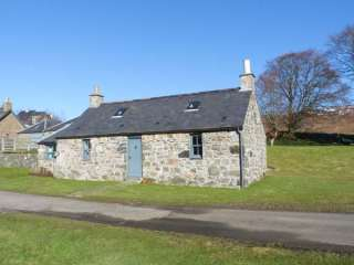 1 bedroom Cottage for rent in Brechin