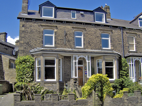 7 bedroom Cottage for rent in Skipton