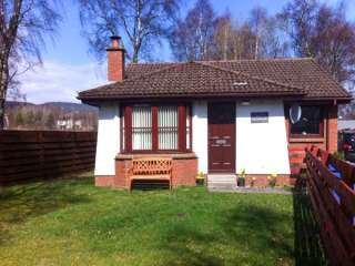 2 bedroom Cottage for rent in Nethybridge