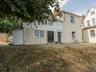 2 bedroom Cottage for rent in Hadleigh