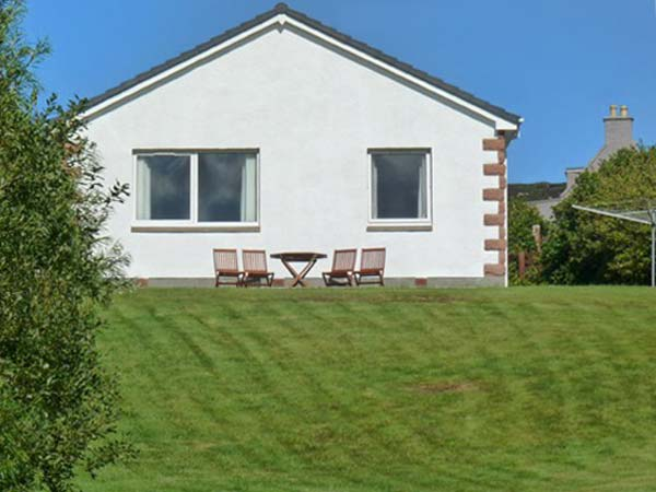 2 bedroom Cottage for rent in Aultbea