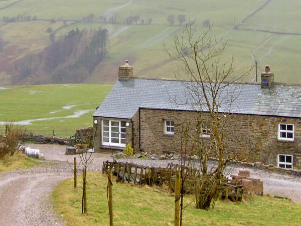 4 bedroom Cottage for rent in Ravenstonedale