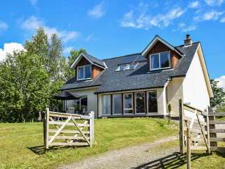 4 bedroom Cottage for rent in Strontian