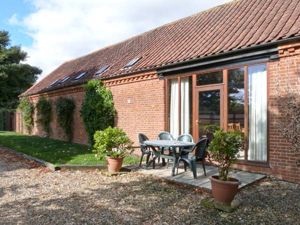 2 bedroom Cottage for rent in Fakenham