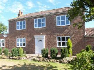 5 bedroom Cottage for rent in York