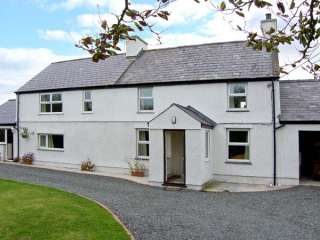 4 bedroom Cottage for rent in Llanfairpwllgwyngyll